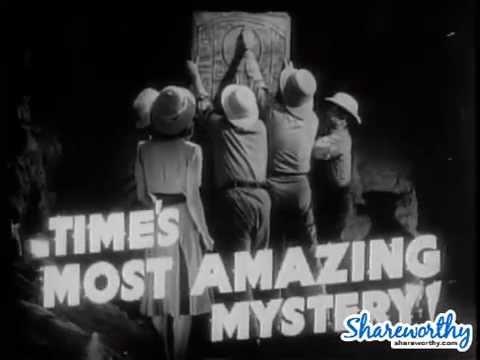 The Mummy's Hand Trailer