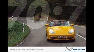 TEST: Porsche Boxster 2002, mașina care a salvat marca