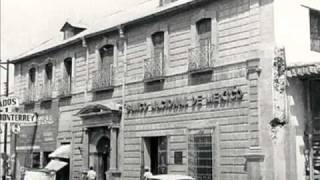 Monclova antiguo