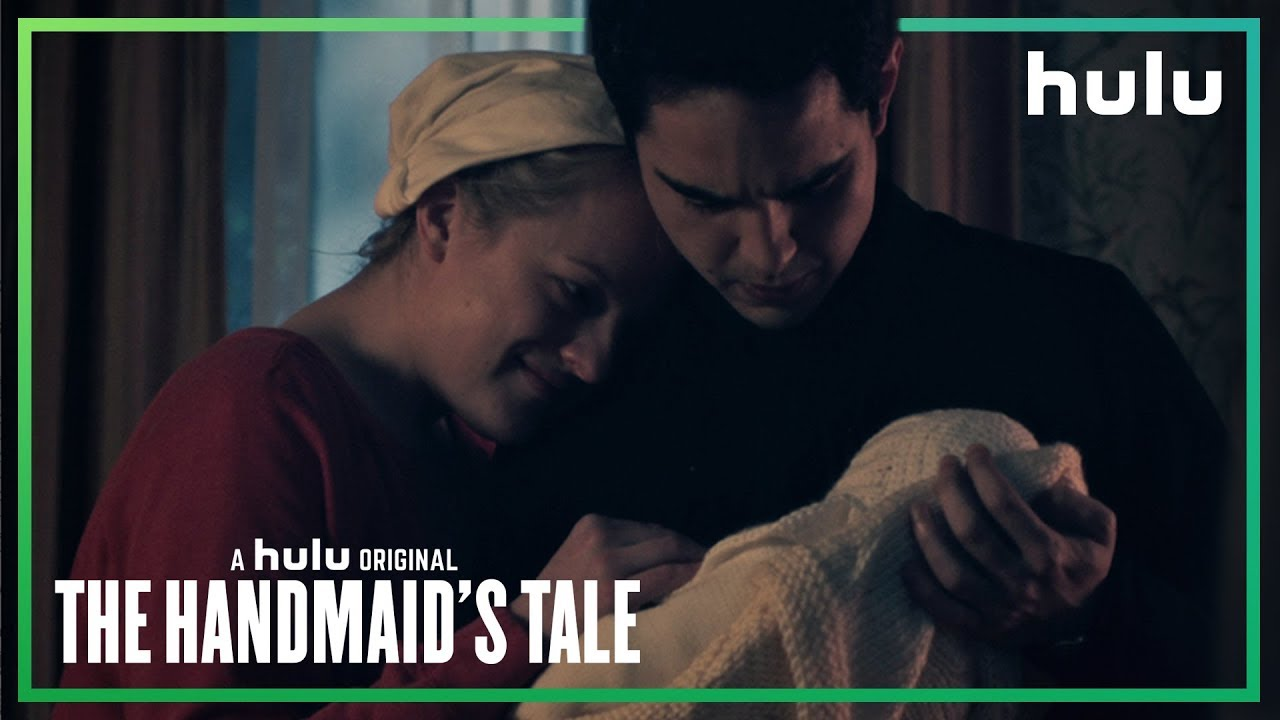 The Handmaid's Tale: From Script to Screen S2 Episode 13