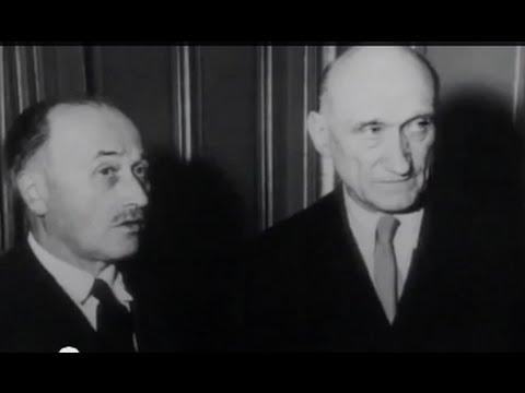 Robert Schuman, un destin européen