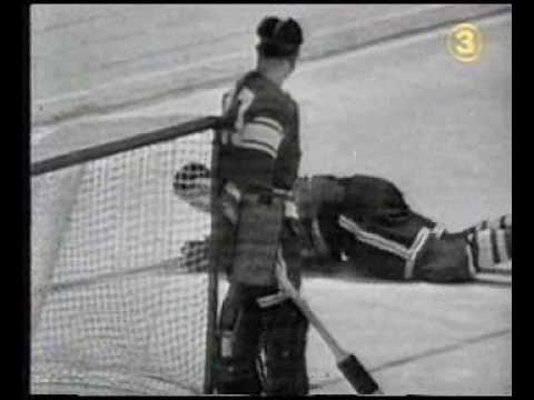 Hockey VM 1963 & 1969