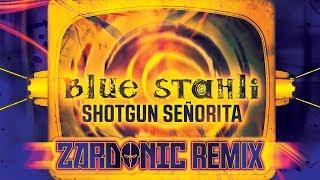 Скачать Blue Stahli Shotgun Senorita Zardonic Remix