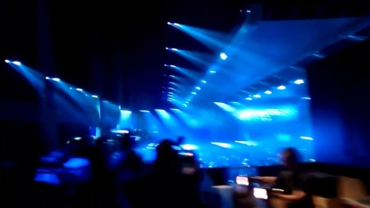 Tomorrowland zelt