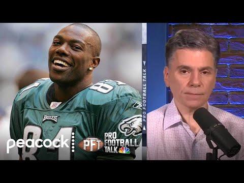 PFT Draft: Most dramatic NFL breakups | Pro Football Talk | NBC Sports