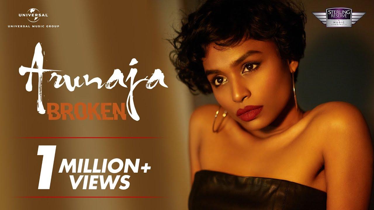 Download Arunaja – Broken   Official Music Video