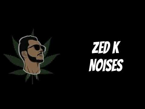 zed k noises