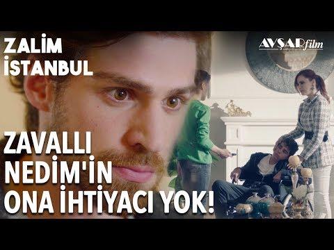 Agah'ın Hediyesi Nedim'e Ne Hatırlattı? Nedim Öfke Dolu! | Zalim İstanbul 19. Bölüm