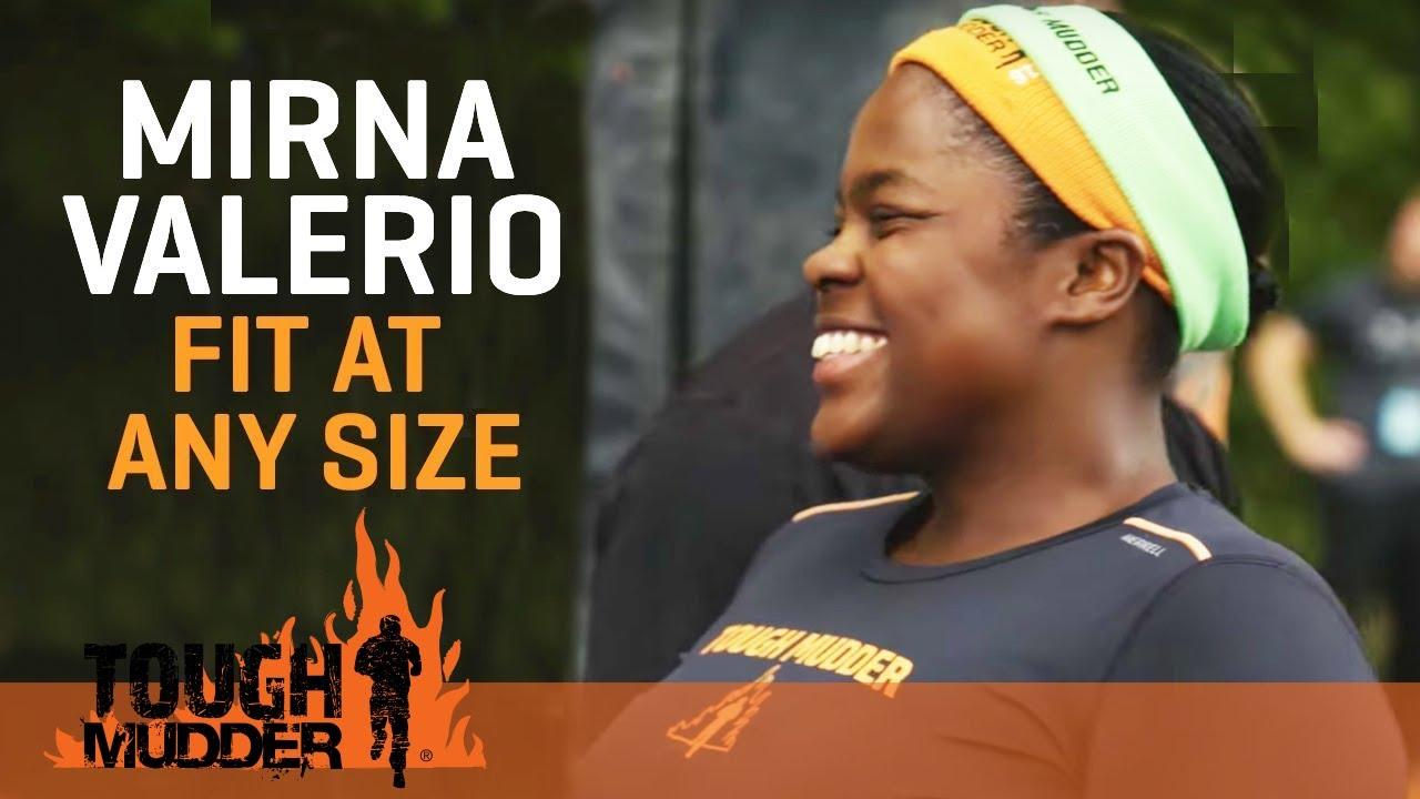 Fat Girl Running: Mirna Valerio's
