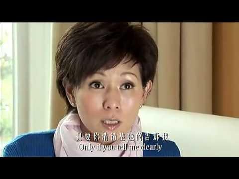 羅慧娟臨終視頻(一,二,三全):生命的沉重 心靈的輕盈(震撼!)