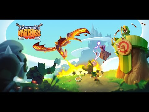 Empire Warriors: Tower In Pc - Free Download For Windows 7, 8, 10 And Mac