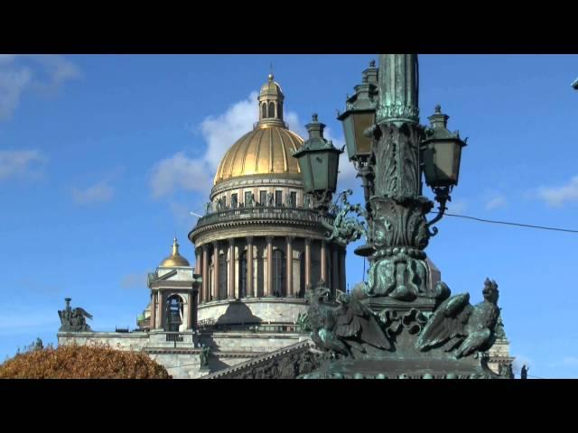 St. Petersburg Sehenswürdigkeiten - Newa Reisen