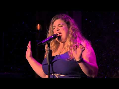 "Bonnie Milligan - ""I'm Not Pregnant I'm Just Fat"" (by Katie Thompson)"