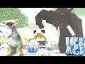 Minecraft: WHO'S YOUR FAMILY? - ERA DO GELO (ICE AGE)