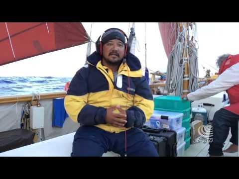 Navigation Report | Aitutaki to Manuʻa, Sāmoa: August 18, 2014 (ʻŌlelo Hawaiʻi)