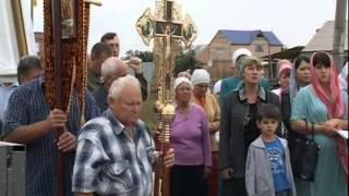 Моздок, новости. Престольный праздник в Луковской.mpg(, 2012-09-25T17:27:59.000Z)