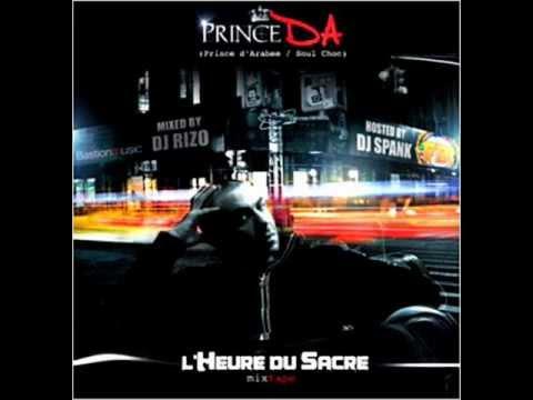 PRINCE DA FEAT OSMO PROD BY SAKKE AALTO !!! BLA BLA (ON PARLE) - YouTube