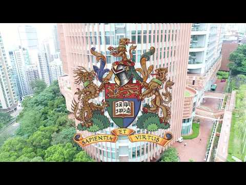 HKU Campus Life Video 2017
