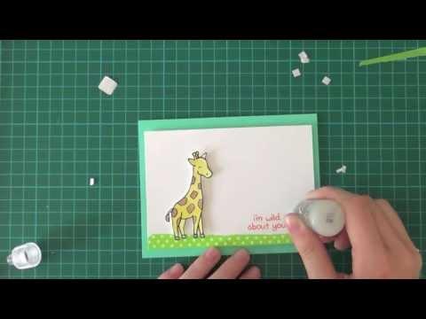 Saturday Stamp Day - I