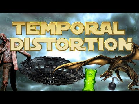 Temporal Distortion | A Time Travel Parody