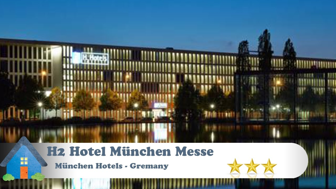 Kempinski Hotel Munchen Messe