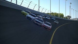 Video Gran Turismo 6 10 Lap Nascar Race at Daytona download MP3, 3GP, MP4, WEBM, AVI, FLV Desember 2017