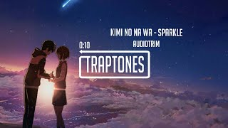 Gambar cover Kimi No Na Wa Ringtone | Your Name Ringtone | Download Link | Trap Tones