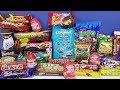 Dev Ülker Çikolatalı Atıştırmalıklar Tanıtıyoruz Smartt 9 KAt Tat Albeni Çokomel Metro Coco Star