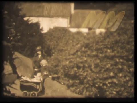 Newcastle Upon Tyne 1930s film1