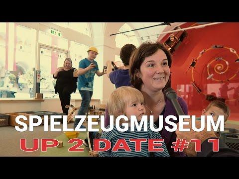 UP 2 DATE #11 - Das Spielzeugmuseum in Salzburg