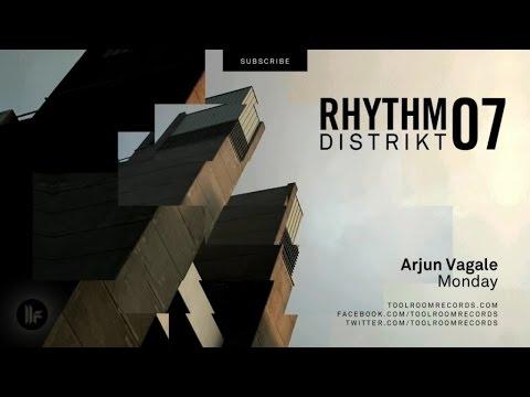 Arjun Vagale - Monday