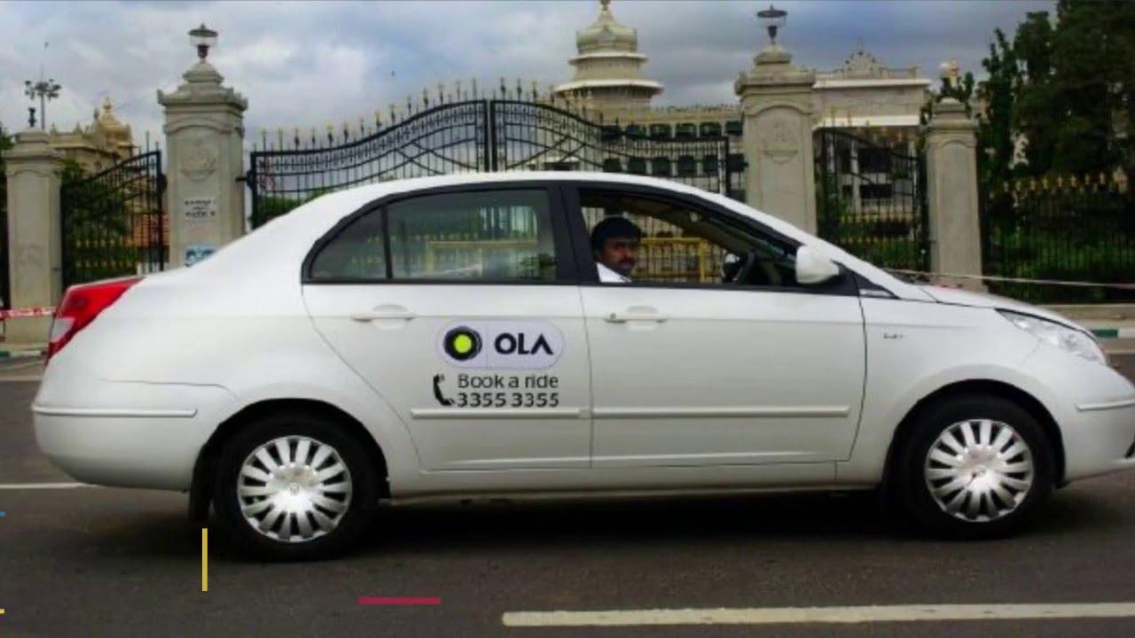 micro ola cab images