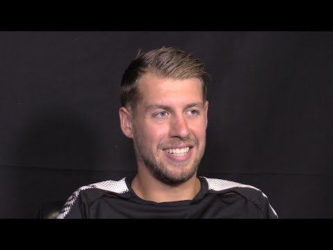 Florian Lejeune Speaks To The Media After Signing For Newcastle
