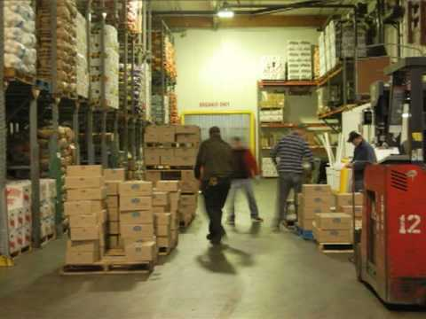 Pacific Coast Fruit Company - Food Alliance Certified Distributor