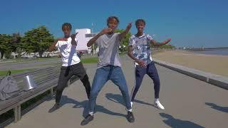 Bebe - 6ix9ine Ft.anuel Aa Dance  Ghettotwins