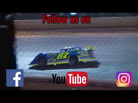 Our 2019 Promo Music by: www.bensound.com. - dirt track racing video image