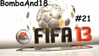 FIFA 13:#21 (Эвертон)(, 2013-07-21T13:04:40.000Z)