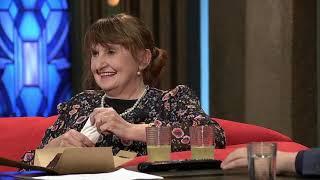 1. Eva Holubová - Show Jana Krause 17. 4. 2019