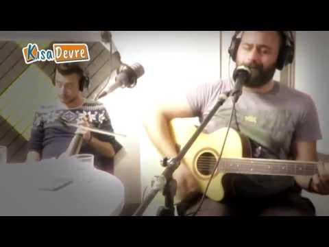 Ali Baran   Vazgeç Gönlüm   Kısa Devre #KaradenizFM
