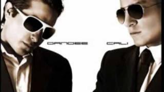 Yo Te Esperare(remix)-Cali y El Dandee ft Merric