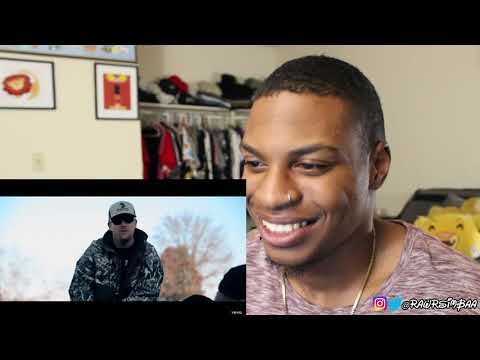 Lenny Cooper - Duramax (feat. Young Gunner) REACTION!!
