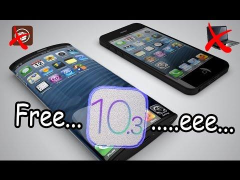 НОВЫЙ способ скачать игры на iOS 10.3.1 - БЕСПЛАТНО!!! БЕЗ Jailbreak