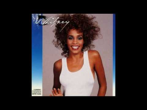 Whitney Houston - Love Is A Contact Sport