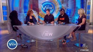 Michael Che And Colin Jost On Trump's Role In SNL's Success | The View