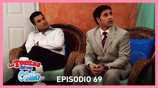 Las tontas no van al cielo: Santiago y Patricio acuden a terapia juntos | Resumen C69 | tlnovelas