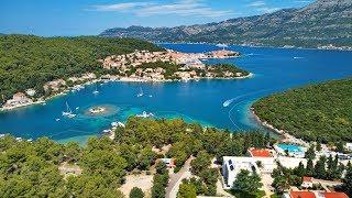 Camping Port 9 - Korcula - Croatia