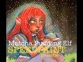 Another YT Art Vid: 1 | Matcha Pudding Elf