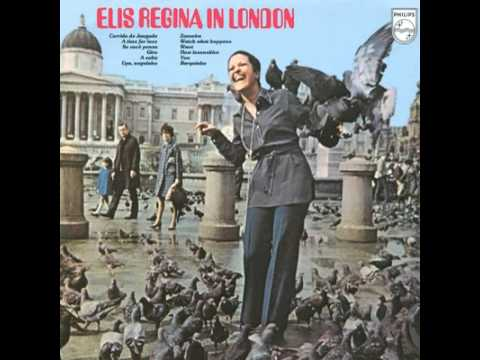 1969 - Elis Regina in London
