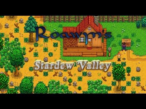 "Stressdew Valley (Stardew Valley Min/Max Guide) 7 ""Birthday Blues"""