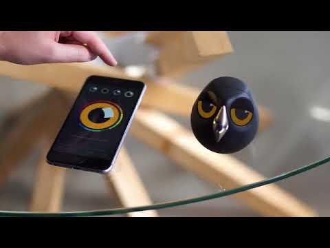 ULO die smarte Überwachungskamera mit Charakter